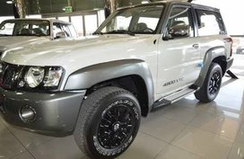 2018 Brand New Nissan Patrol White For Sale