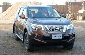 Nissan Xterra 2018 for sale