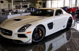 Mercedes Benz Sls 2018 for sale
