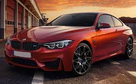 BMW M4 2018 for sale