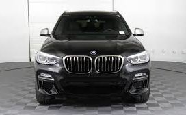 BMW X3 2018 FOR SALE