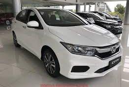 2018 2019 Brand New Honda City For Sale