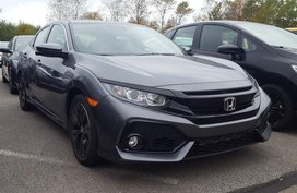 2018 2019 Brand New Honda Civic For Sale