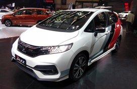 2018 2019 Brand New Honda Jazz For Sale