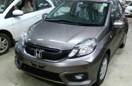 2018 2019 Brand New Honda Brio For Sale
