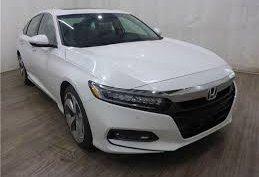2018 2019 Brand New Honda Accord For Sale