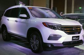 2018 2019 Brand New Honda Pilot SUV For Sale