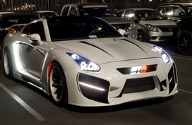 2018 Nissan Gt-R for sale
