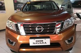 2018 2019 Brand New Nissan Navara