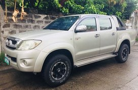 2009 Toyota Hilux for sale