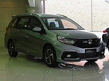 Honda Mobilio 2018 for sale