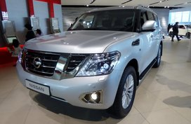 Nissan Patrol Royale 2018 for sale