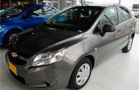 Brand New Chevrolet Sail Sedan Gray For Sale