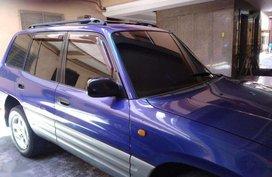 Like new Toyota Rav4 for sale