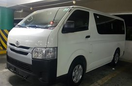 Toyota Hi-ace 2016 for sale