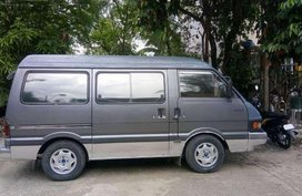 1996 Mazda Power Van E2000 FOR SALE