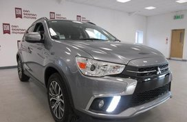 Mitsubishi Asx 2018 for sale