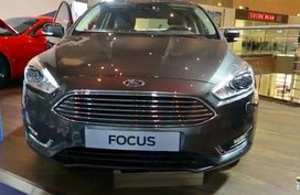 Sure Autoloan Approval  Brand New Ford Focus 2018