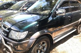Isuzu Crosswind 2005 Xuv Sportivo Look for sale