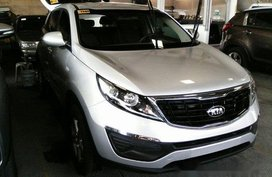 Kia Sportage 2016 AT for sale