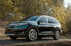 Honda Pilot 2019 & Honda HR-V 2019 get summer tweaks, out on July 16