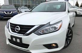 Sure Autoloan Approval  Brand New Nissan Altima 2018