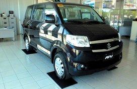 Sure Autoloan Approval  Brand New Suzuki Apv 2018