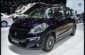 Sure Autoloan Approval  Brand New Suzuki Ertiga 2018