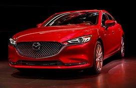 Sure Autoloan Approval  Brand New Mazda 6 2018