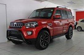 Sure Autoloan Approval  Brand New Mahindra Scorpio 2018