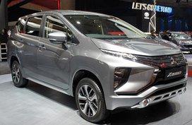 100% Sure AutoLoan Approval of Brand New Mitsubishi Xpander 2018