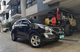 2013 Kia Sportage Ex in good condition for sale