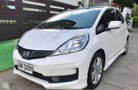 2014 Honda Jazz for sale