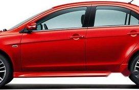 Brand new Mitsubishi Lancer 2018 EX MT for sale