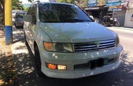 Mitsubishi Grandis 1998 for sale