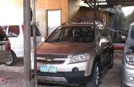 2010 Chevrolet Captiva for sale