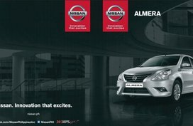 All-new Nissan cars for sale and loan