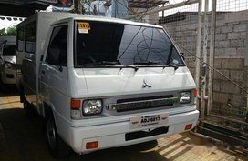 Good as new Mitsubishi L300 2016 for sale