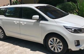Well-maintained Kia Grand Carnival 2018 for sale