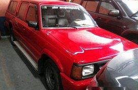 Well-kept Mazda B2200 1993 for sale
