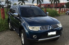 2010 Mitsubishi Montero Sports for sale