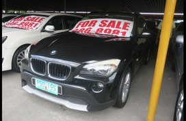 2010 BMW X1 xDrive20d in good condition for sale