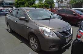 Nissan Almera MID 2015 for sale