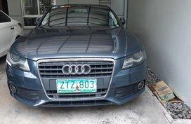 For sale: 2009 Audi A4 2.0 TDI