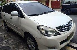Toyota Innova G 2011 for sale