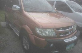 2006 Isuzu Crosswind for sale