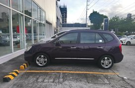 2007 Kia Carens EX AT Gas for sale