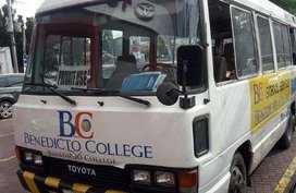 Used Toyota Coaster Van best prices for sale - Philippines