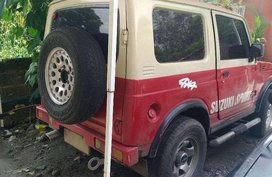 Toyota Jimny Japan 2003 SUV For Sale