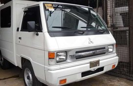 2016 Mitsubishi L300 FB Deluxe Manual Diesel For Sale